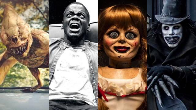 Las 10 MEJORES películas de miedo y terror de Netflix España (ACTUALIZADO - 2021)