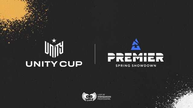 El CS:GO en España remonta el vuelo: LVP presenta la Unity CUP
