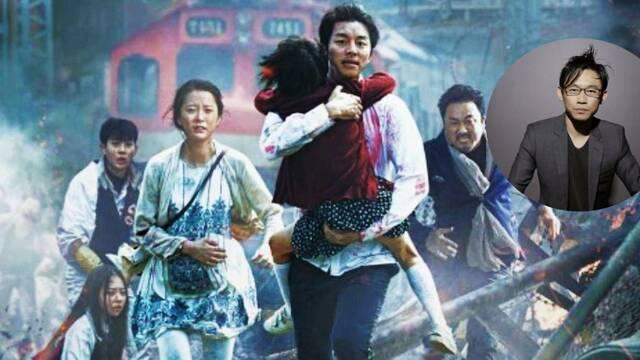 Tren a Busan: El remake occidental ficha a James Wan como productor