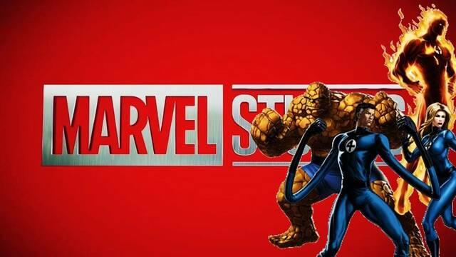 Marvel Studios se reúne con guionistas para Los Cuatro Fantásticos