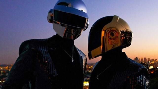 Daft Punk dice adiós: El legendario dúo musical se separa