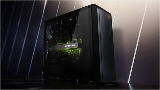 La NVIDIA GeForce RTX 3060 es un 19 % más rápida que la 2060 según este benchmark