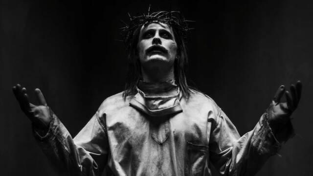 Justice League: El Joker de Jared Leto imita a Jesucristo en una nueva foto