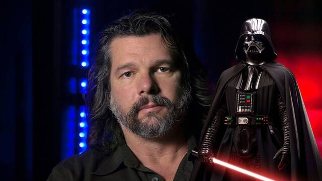 Al director Ronald D. Moore le encantaría trabajar en Star Wars para Disney+
