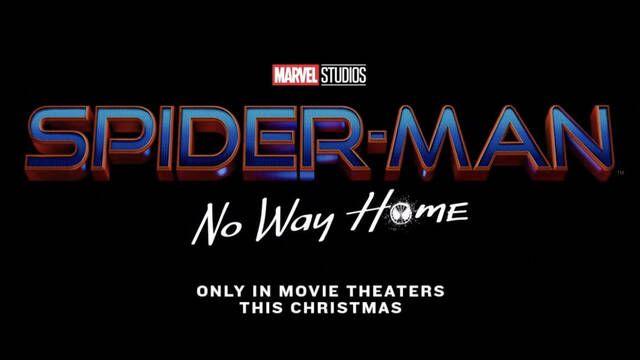 Spider-Man 3 revela su título oficial y confirma que llegará a cines esta Navidad