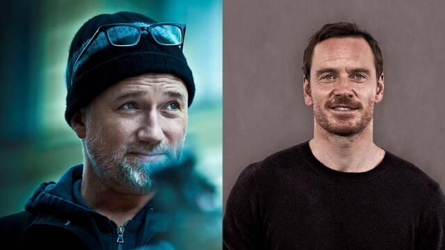 Netflix: David Fincher y Michael Fassbender se unen en un nuevo film sobre un sicario