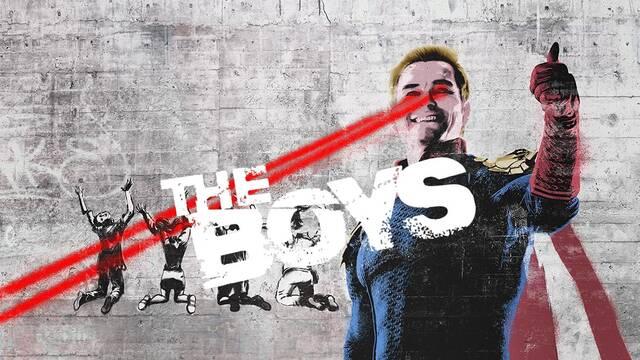 The Boys: Comienza el rodaje de la tercera temporada