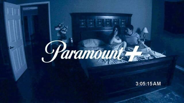 Paranormal Activity: La nueva película debutará en Paramount+