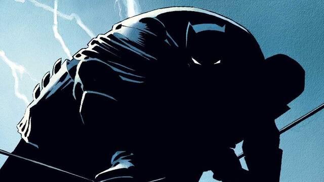 Llega el juego de mesa de Batman que no sabías que querías y que ahora necesitas