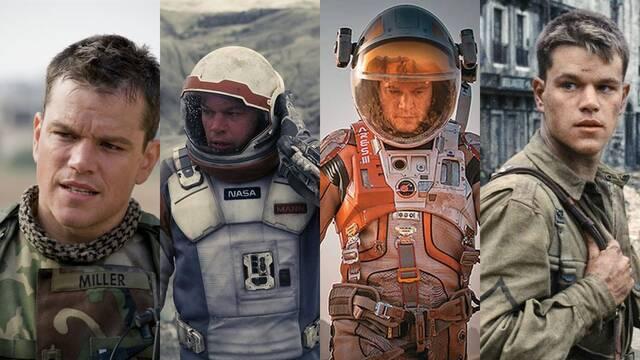 Misión rescatar a Matt Damon: ¿Cuánto dinero ha costado salvar al actor en sus películas?