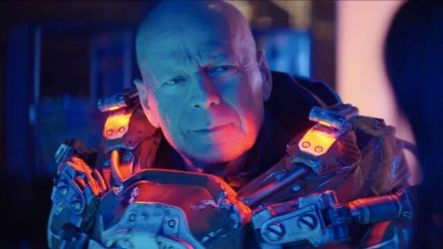 Cosmic Sin: Tráiler de la nueva película de ciencia ficción con Bruce Willis