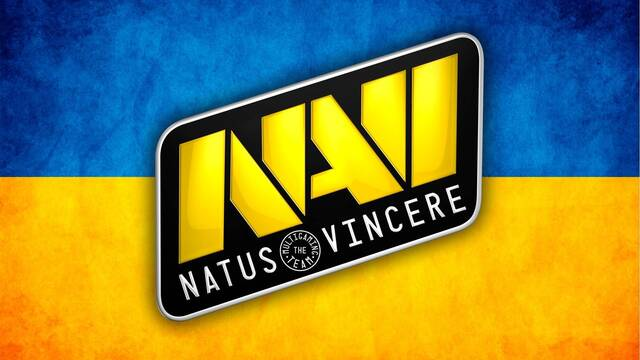 Natus Vincere ha despedido al entrenador de su equipo de CS:GO