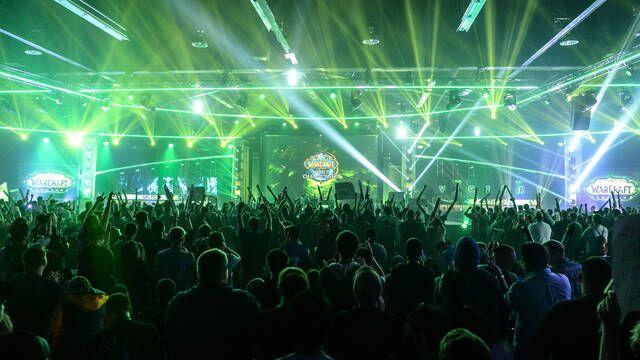 Más torneos, más premios y más equipos para el WOW Arena World Championship 2017