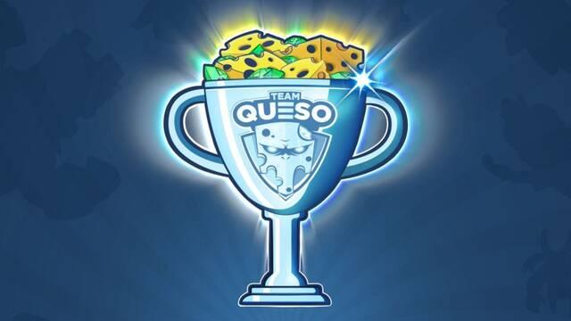 Team Queso presenta la Queso Cup, su propio torneo internacional de Clash Royale