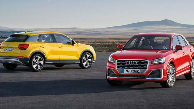 Así es el nuevo anuncio de Audi que tiene como protagonista a Astralis