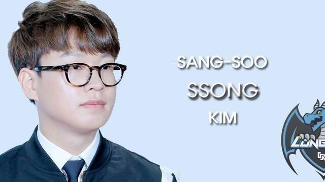 SSONG deja de ser el entrenador de Longzhu Gaming