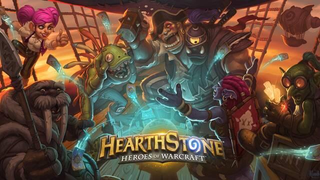 Blizzard subirá los precios de los sobres de cartas de Hearthstone a partir del 22 de marzo