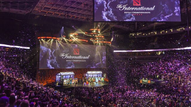 The International 7 no moverá su ubicación y se celebrará en Seattle