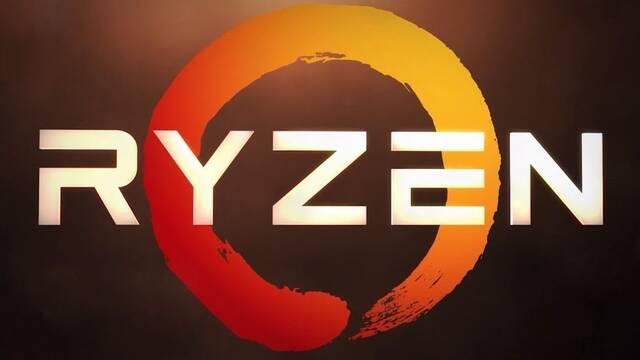 AMD Ryzen 5 se lanzará el próximo 11 de abril