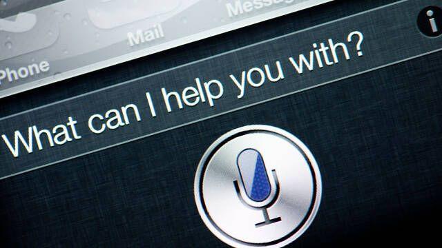 Siri, de Apple, registra los bares de eSports como si fueran prostíbulos