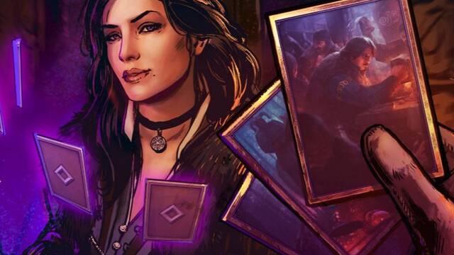 GWENT, el juego de cartas basado en The Witcher 3, ya tiene su primer torneo de eSports con 100 000 dólares en premios