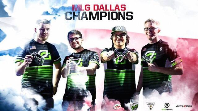 OpTic Gaming gana el CWL Dallas de Call of Duty Infinite Warfare