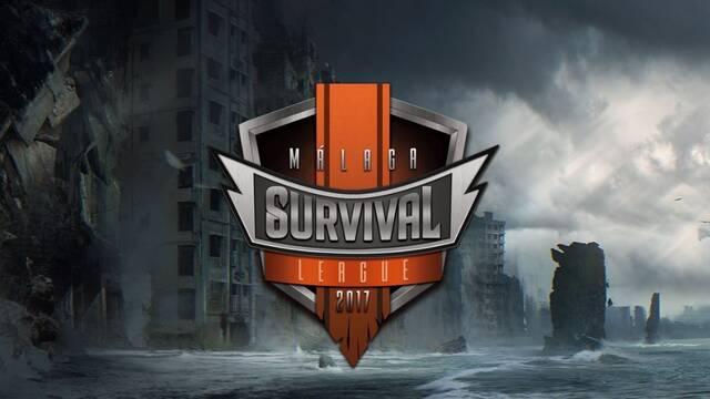 Liga Survival, la primera liga de eSports presencial en España, tendrá lugar en Málaga