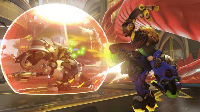 Overwatch tendrá su propio sistema para guardar y compartir jugadas destacadas antes del final del verano