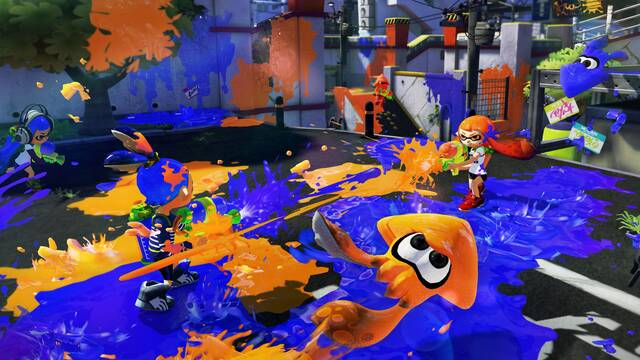 París acogerá la final europea de la ESL Go4Splatoon el 1 de abril