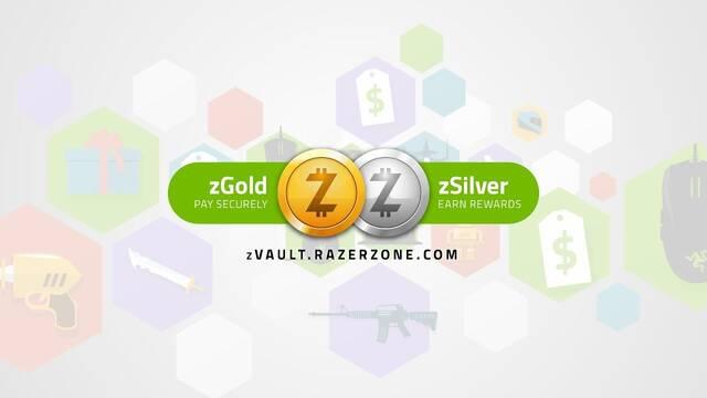 Razer pagará con su moneda virtual a los jugadores de LOL, CS:GO, Overwatch o DOTA 2