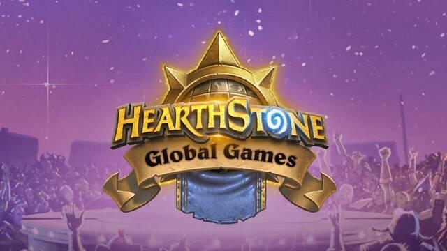 España ya tiene a su equipo para el Hearthstone Global Games