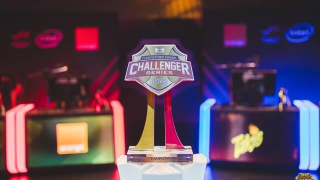 KIYF gana el Clasificatorio Español a Challenger Series por un contundente 0-3
