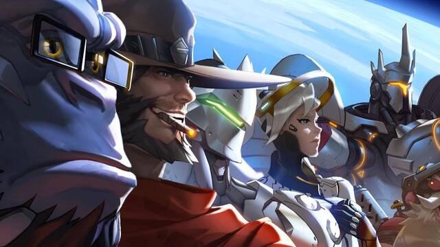 Game apuesta por Overwatch en España con una competición con 15000 euros en premios