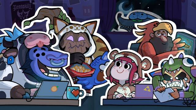 League of Legends presenta Fiesta de Pijamas, su evento especial para este fin de semana