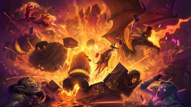 Blizzard expulsa a dos jugadores alemanes del Hearthstone Global Games