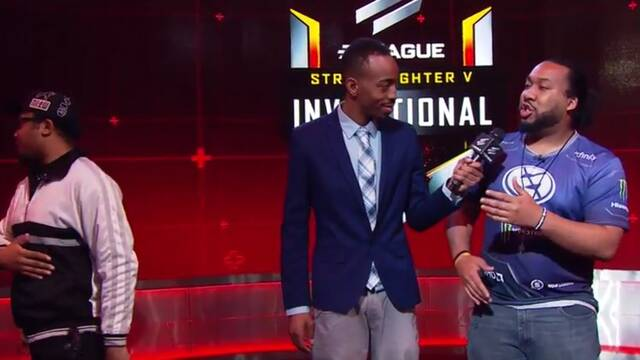 La rivalidad más famosa de Street Fighter V tuvo ayer un tenso tercer episodio