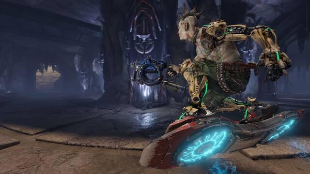 Quake Champions comenzará su beta el 6 de abril