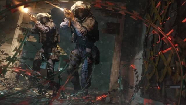 Ubisoft expulsa de por vida de Rainbow Six Siege a dos jugadores de la Pro League por su comportamiento tóxico