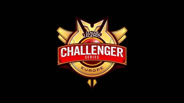 La Challenger Series EU ya tiene a los 4 equipos de sus playoffs