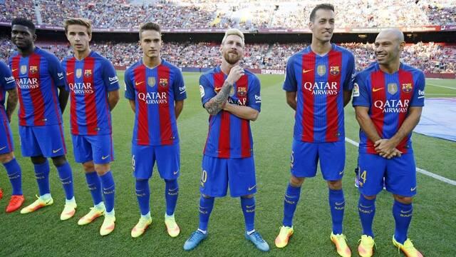 El FC Barcelona estudia su entrada en los eSports