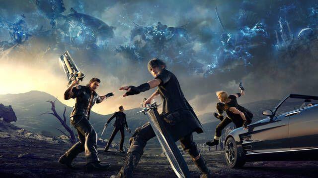 Denuvo no afecta al rendimiento de Final Fantasy XV