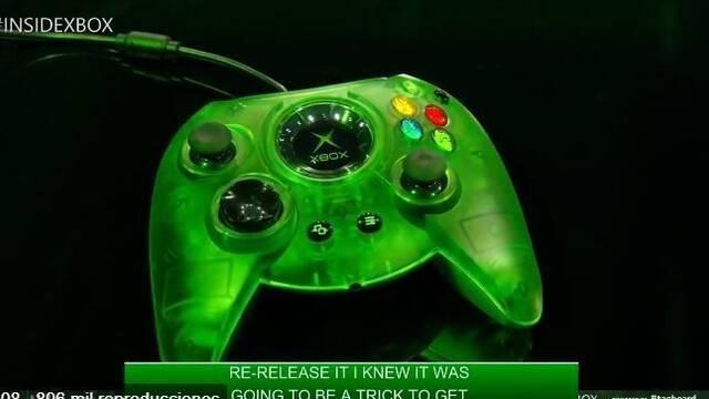 The Duke, el mando de Xbox, volverá a la vida en verde