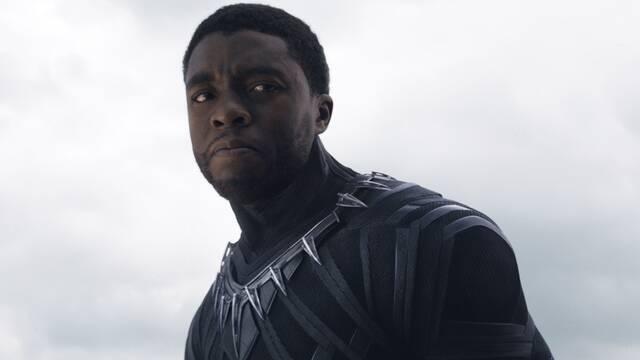 'Black Panther': Más de 1.000 millones de dólares en la taquilla mundial
