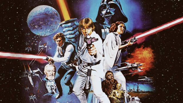 ¿Cuál es el MEJOR orden para ver las películas de Star Wars? (con Han Solo)