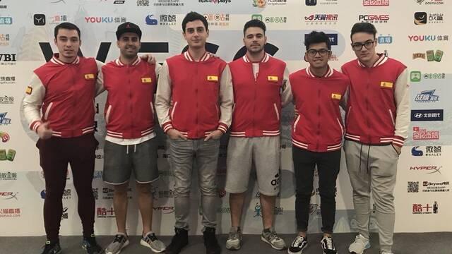 Sigue en directo y en español los partidos de Wololos en la WESG 2017