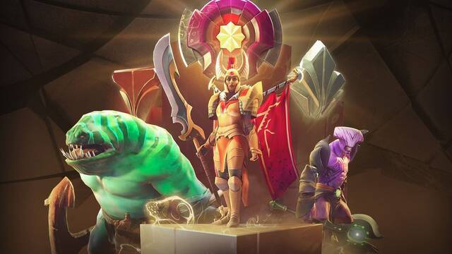 Valve anuncia Dota Plus, la evolución del Battle Pass de DOTA 2