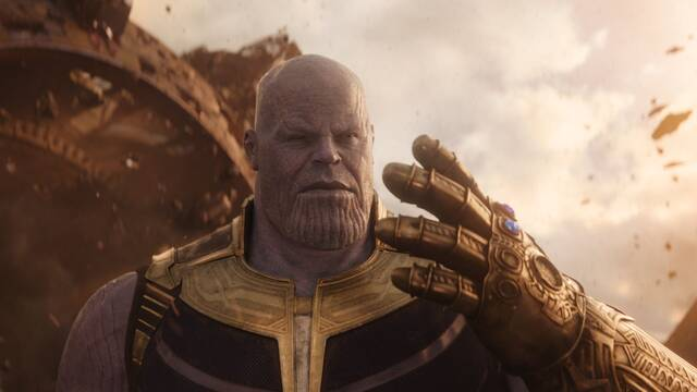 'El final se acerca' en el nuevo spot de 'Los Vengadores: Infinity War'