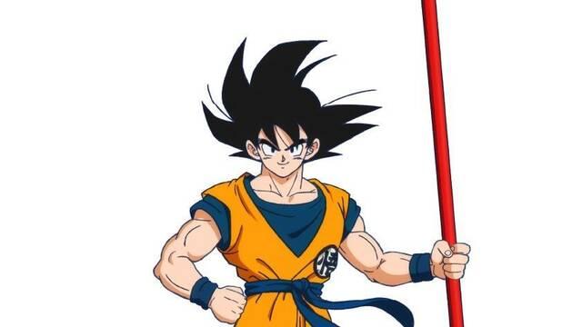 La nueva película de Dragon Ball será secuela de Super