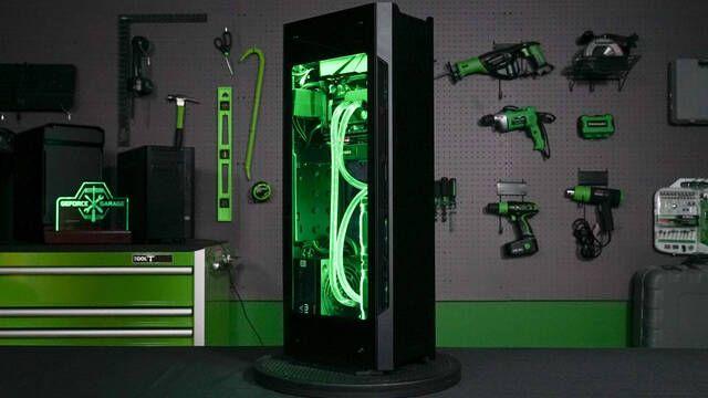 Así se construye el mejor PC para una LAN
