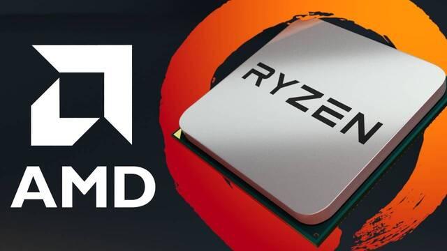Encuentran 13 nuevas vulnerabilidades en los procesadores AMD Ryzen